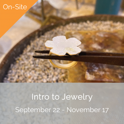 Intro to Jewelry IG