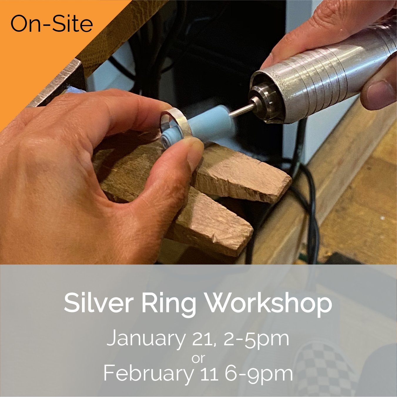 IG -Silver Ring workshop W2021