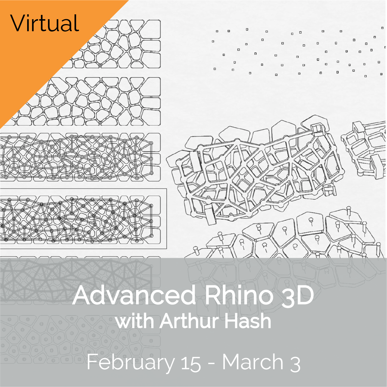 IG - (V) Advanced Rhino 3d W2021