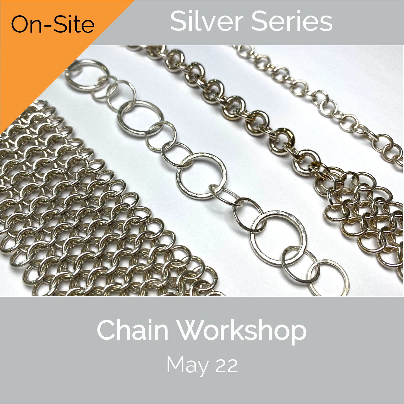 IG - SS CHAIN S2021