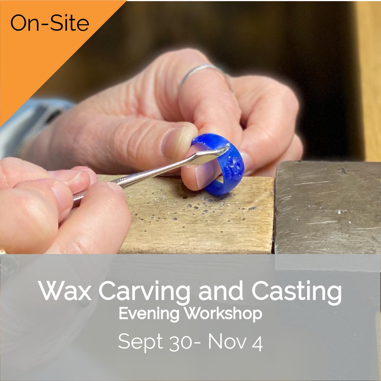 IG - Wax Carving F2021 copy